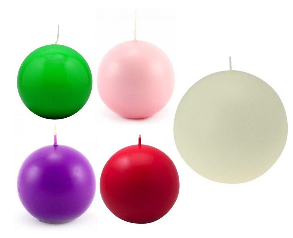 candela sfera