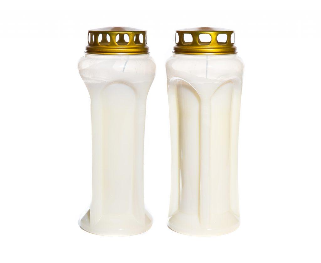 lampada 25 bianco - durata 12 giorni