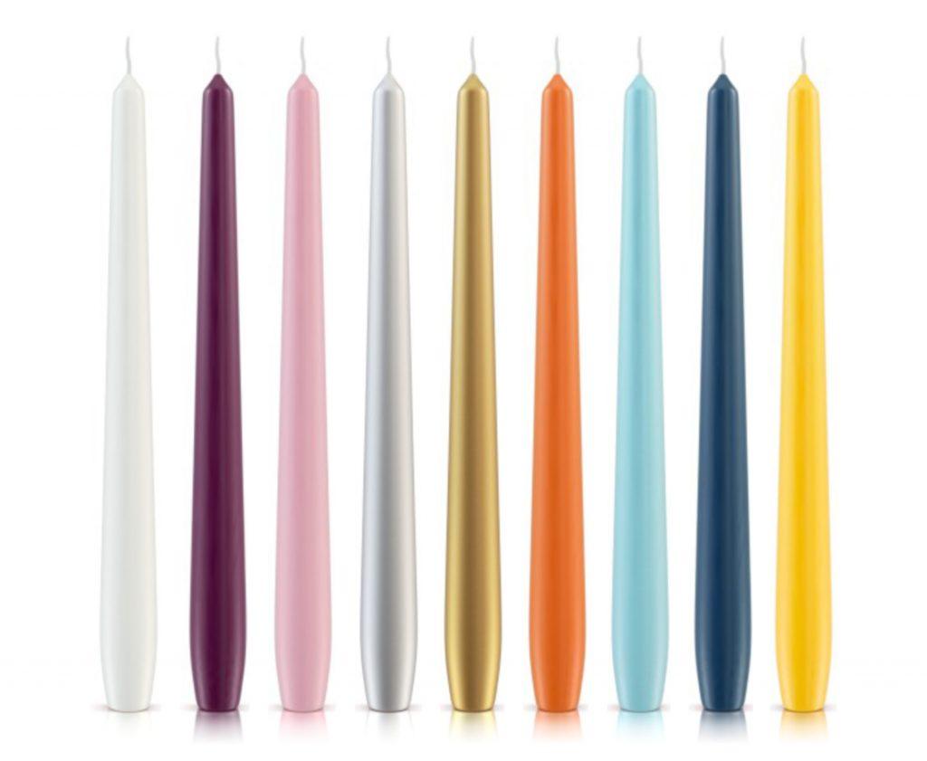 candela conica