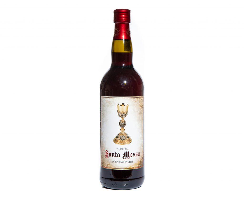 vino frazzitta rosso